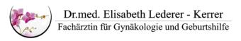 Dr.med. Elisabeth Lederer-Kerrer